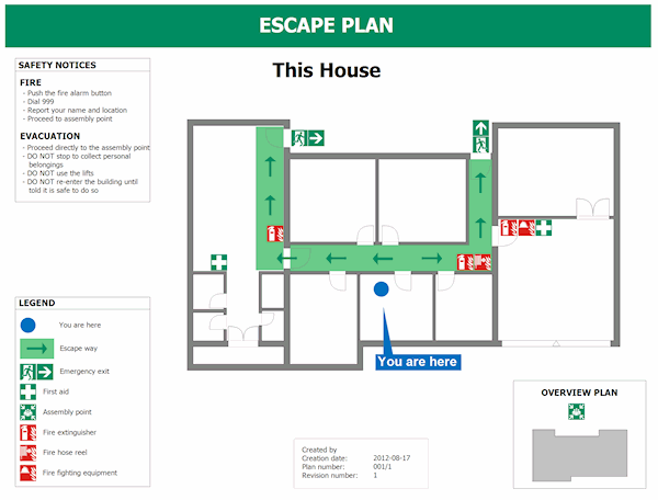 Recommended Escape Room San Fransico
